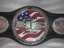 OFFICIAL WWE US UNITED STATES SPINNER KIDS SIZED REPLICA CHAMPIONSHIP BELT