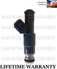 1X Genuine Bosch Fuel Injector for 96 97 98 99 00 01 02 2.5L 3.0L Cadillac Saab