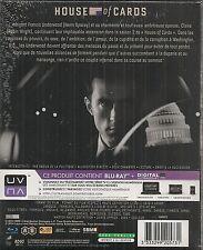 """Blu Ray """"HOUSE OF CARDS, intégrale de la 2ème saison""""     NEUF SOUS BLISTER"""