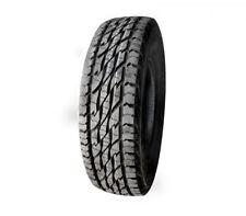 Bridgestone Dueler D697 225/65r17 102s 225 65 17 SUV 4wd Tyre