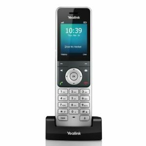 Yealink W56H Additional Cordless IP Phone Handset for W60B Base