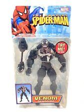 Amazing Spider-Man Classics Venom Symbiote Blast Marvel Legends ToyBiz New MOC