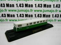 MEA34R MICHELINES & Autorails train SNCF 1/87 HO : PAULINE type 1 ZZt 23501 1931