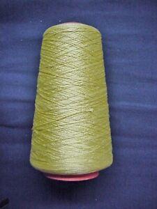 DMC #5 Pearl Cotton--One (1) pound Cones