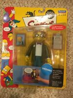simpsons series 2 smithers figure