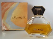 Vintage 1980s Yves Rocher Diamella Eau de Parfum Splash 30ml 1 oz. Used In Box