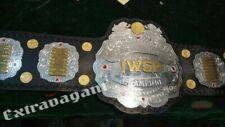 IWGP JR Heavyweight Wrestling Championship Belt Adult Size