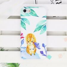 Squirrel phone case iPhone 11 pro max X XS 8 8+ 7 7 Plus Galaxy S10 S9 Note 10