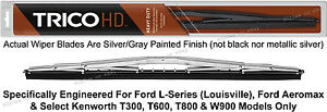 Special Wiper Blade For 88-06 Kenworth T300 T600 T800 W900 Trucks - Trico 63-181