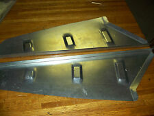 1968 1969 FORD FAIRLANE TORINO MERCURY CYCLONE MONTEGO TRUNK DROP PANELS NEW PR