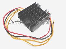 Norton Podtronics Sparx Type 200W 12 Volt Battery Eliminator Box BSA CBS-4030