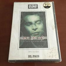 ABRE LOS OJOS - 1 DVD - 117 MIN - UN PAIS DE CINE - ALEJANDRO AMENABAR, NORIEGA