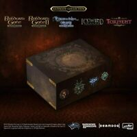 Beamdog Ultimate Collector's Pack PS4 Brand New UK - Gift Idea - OFFICIAL