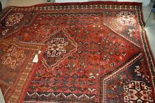 Antique rug originally from a specialist store outside Hereford. Great conditi