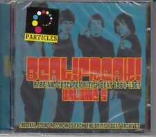 VA -  Beatfreak! Vol. 5 (Rare And Obscure British Beat 1964-1967) CD Neu