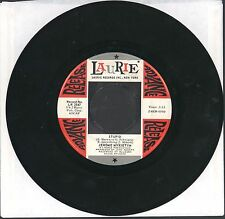 "RARE JEROME MYKIETYN 7"" 45 STUPID  I CALL YOUR NAME promo NFS TEEN MOD POP PSYCH"