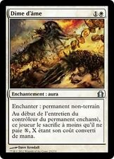 MTG Magic RTR FOIL - Soul Tithe/Dîme d'âme, French/VF