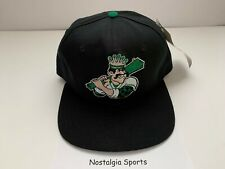 Vintage MiLB CLINTON LUMBERKINGS Minor League NEW ERA SnapBack HAT PRO Model NWT