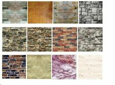 3d Tapete Wandpaneele Selbstklebend Ziegelstein Wasserdicht Wandaufkleber Muster