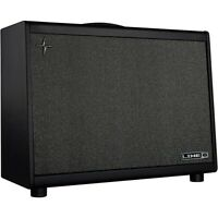 Line 6 Powercab 112 Plus 250W 1x12 Active Speaker Cab Black and Silver LN