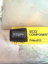 ECG4070B CMOS INTEGRATED CIRCUIT REPL NTE4070B