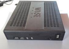 DELL WYSE mini Computer PC ordi Fanless AMD Dual Core SSD Wifi