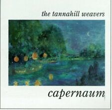 The Tannahill Weavers - Capernaum [CD]