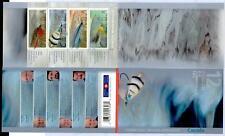 CANADA - Libretto - 1998 - Mosche artificiali ($ 5,40)  - MNH