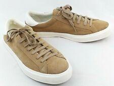 Zara Man Men Causal Lace Shoes, Size 44, Size 11, brown