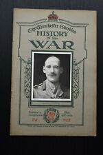More details for history of the war (ww1) - the manchester guardian - may 10th 1916