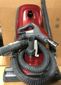 Kenmore 81414 400 Series Bagged Canister Vacuum - Red Parts
