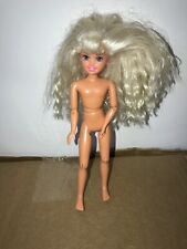Vintage Mattel Stacie D articulated Doll 1995  Great Condition! Lot #2
