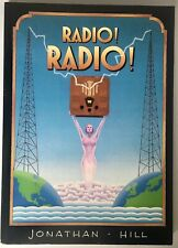 More details for radio radio-jonathon hill- a comprehensive history of radio throughout history
