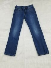 7 For All Mankind Slimmy Size 12 ACTUAL 24x26