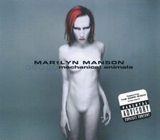 Rock's aus Japan Marilyn Manson Musik-CD