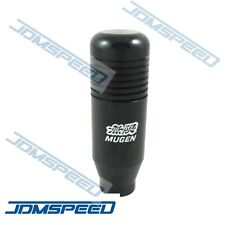 Black MT Manual Transmission Stick shifter 5  6 Speed Short Shift Knob For Honda