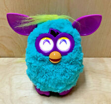 Hasbro Furby Teal and Purple (Read Details)