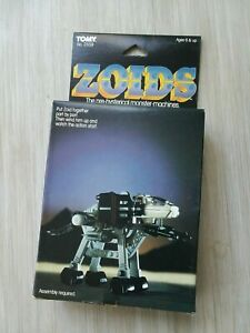 vintage ZOIDS (Elepantus) New/Boxed/NOS! Elephant type Zoid, Prototzoid, OAR