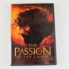 The Passion Of The Christ (Dvd, Fullscreen, 2004) Jim Caviezel