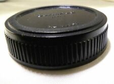 Olympus Rear Lens Cap OM 50mm f1.4 f1.8 manual focus om OEM Genuine