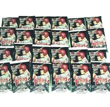 2018 TOPPS SERIES 1 BASEBALL  PACKS ( 30 PACK LOT )