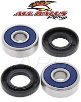 Front Wheel Bearings KTM Adventure 640 620 550 500 125 105 ALL BALLS 25-1063 APU