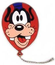 GOOFY RED BALLOON CAST MEMBER EXCLUSIVE 2001 DISNEY PIN