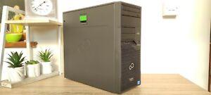 Fujitsu Primergy TX100 Server, Intel Xeon E3-1220@ 3.10GHz, 8GB Ram, 1TB HDD(12)