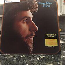 PROMO M- Johnny Rivers Road LP Vinyl Record Jimmy Webb Neil Diamond