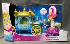 Disney Little Kingdom Magiclip Cinderella Carriage CJP95 Japan NEW minor pkg dmg
