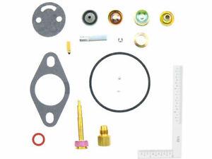 For 1966-1970 Jeep J3600 Carburetor Repair Kit Walker 43863TZ 1967 1968 1969
