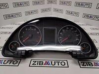 Audi A4 B7 Quadro Strumenti Tachimetro Orologio 8E0920982E E2l505