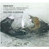 Claude Debussy - Debussy: L'Isle Joyeuse; Images Book 1; Etudes Book 2;...