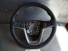 volante Opel Insignia Multifunktionslenkrad 13316540 Leder 2.0 CDTi 4x4 118kW A2